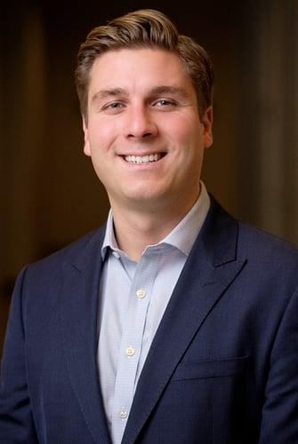 Chris Mackenzie