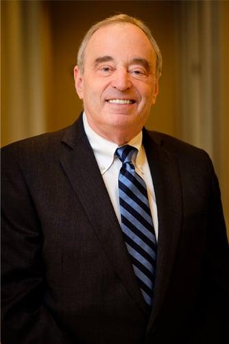 Eric C. Oppenheim, JD
