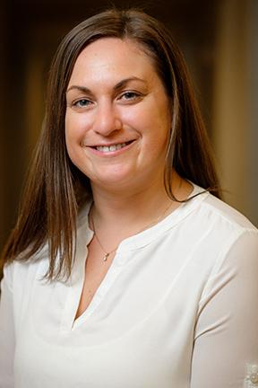 Michelle Kirk